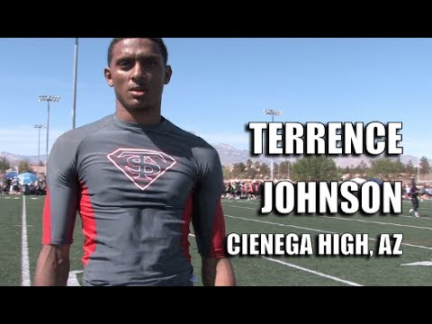 Terrence-Johnson