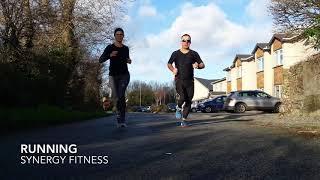 Top 5 Tips To Start Running