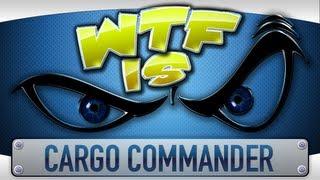 videó Cargo Commander