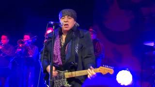 Little Steven & the Disciples Of Soul - Even The Losers (Tom Petty) (Milan Italy - December 5, 2017)