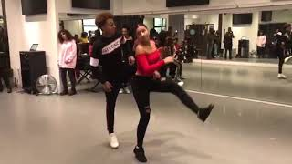 Doks - Shaina | #ShainaChallenge DanceWorkshop | Dancers : @Stony.sp & @Ouais_Chery