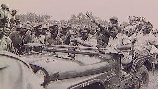 Idi Amin (2003) | Footage