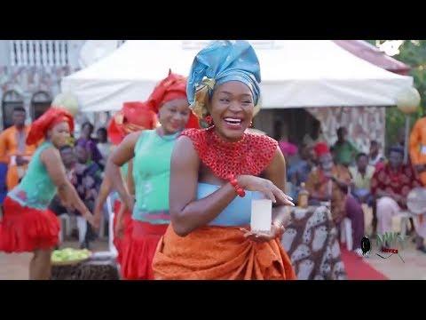 Traditional Marriage Dance in IgboLand  [Igba Nkwu]