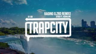 Kygo Ft. Kodaline   Raging (LZRD Remix)