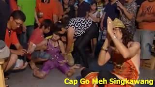Perayaan Ulang Tahun Chau Liu Nyian Shai 25-09-2564 Part 3