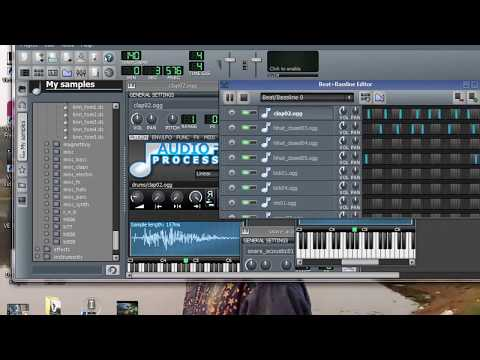 How to make epic music on LMMS (Linux MultiMedia studio) with tips