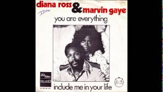 You Are Everything by Diana Ross & Marvin Gaye Alternative Motown