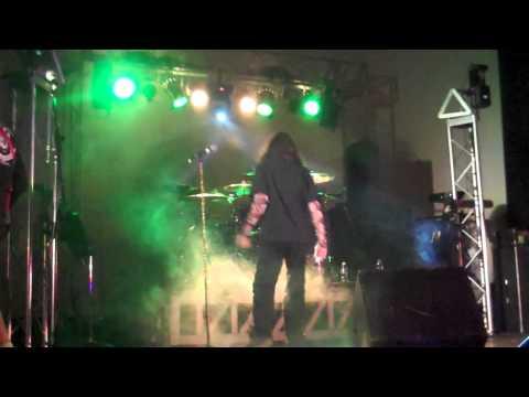 "Hazmat ""Insane"" ConNooga 2011 attack of the Creepster Bunny"