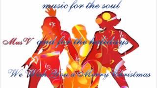 Музыка для души. С Рождеством! #MusV