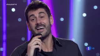 Cantando Al 2019: Melendi   Besos A La Lona