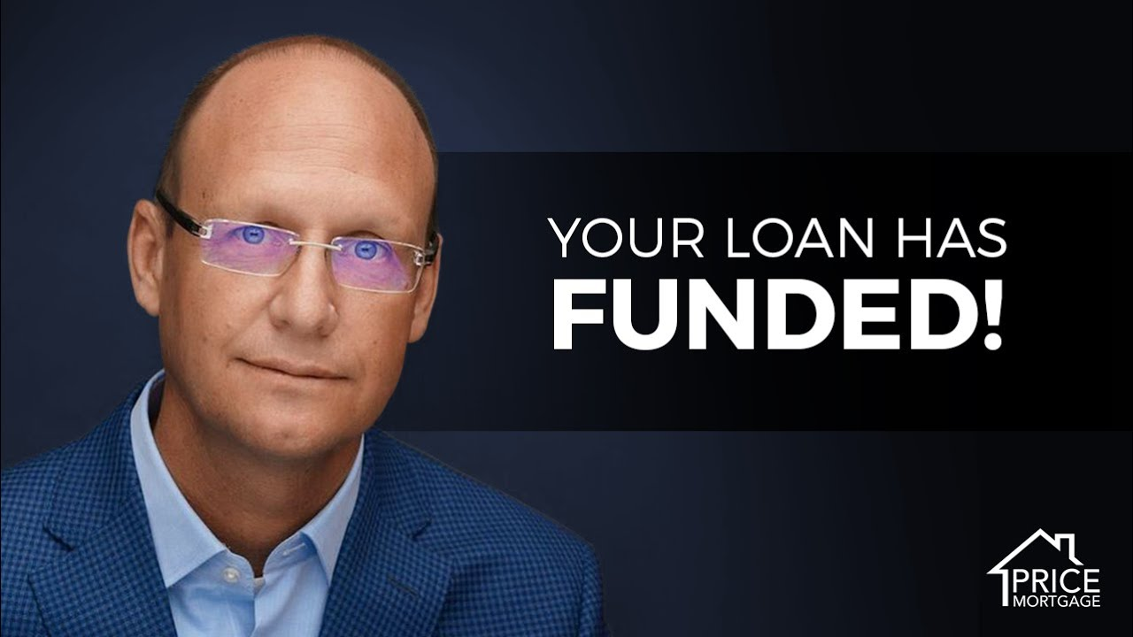Your Loan Has Funded!