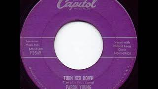 Turn Her Down - Faron Young