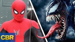 How Spider-Man: Far From Home Will Follow Up Marvel