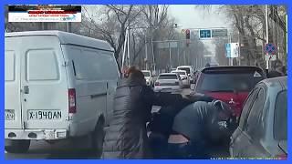 Уличные драки в HD
