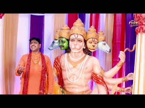 मेहंदीपुर मंदिर में लावे मार डटके