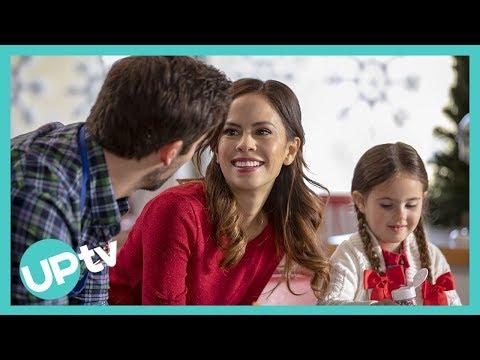 A Christmas Movie Christmas Movie Trailer