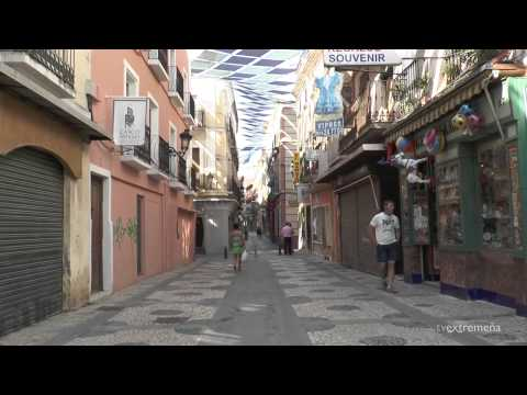 VIVIR BADAJOZ - Calle San Juan
