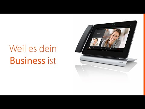 Gigaset Professional - Because it's you business