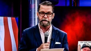 Gavin McInnes Cowardly Runs Away From The Hate Group He Founded