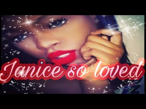 janice so loved Intro Video