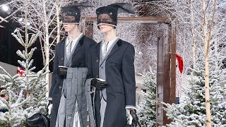 Thom Browne | Fall Winter 2020/2021 | Full Show
