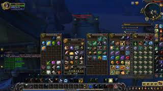 Platinum Ore Shuffle Learn To Make Loads From Prospecting Cheap Ore In Early BfA WoW Gold Guide