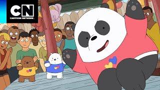Escandalosos   El rap de los ositos   Cartoon Network