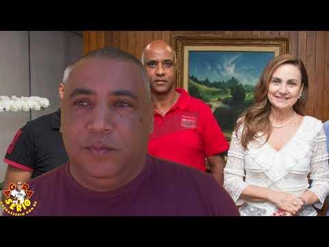 Nilson Fiscal e Recebido de Braços Abertos no PSDB de Juquitiba pela Deputada Analice Fernandes e mostra que a Oposição está se articulando
