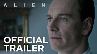 Alien: Covenant (2017) Video