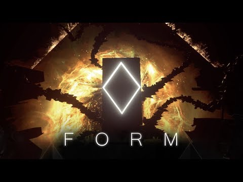 Charm Games: FORM Reveal Trailer thumbnail