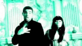 Nikki Minaj ft Drake Moment 4 life screwed and chopped dlo's way