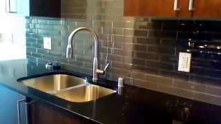 AMLI Mark24 - Ballard Luxury Apartment, One Bedroom Floor Plan Tour