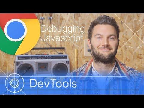Debugging JavaScript - Chrome DevTools 101