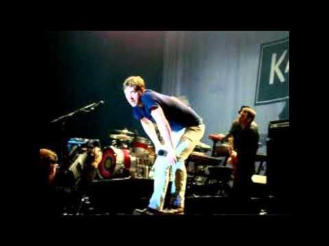 Kaiser Chiefs - I Dare You (Sub. Español)