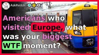 People do THIS on Europe??? - r/AskReddit