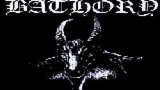 Bathory - Raise The Dead