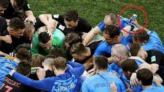 クロアチアDFが試合中にレッドブル摂取…FIFAが制裁金780万円