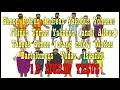Download Lagu 12 Murid Yesus  Lagu Sekolah Minggu Mp3 Free