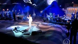 Roberto Carlos - Jesus Cristo [Show Emoções 25/12/2012]