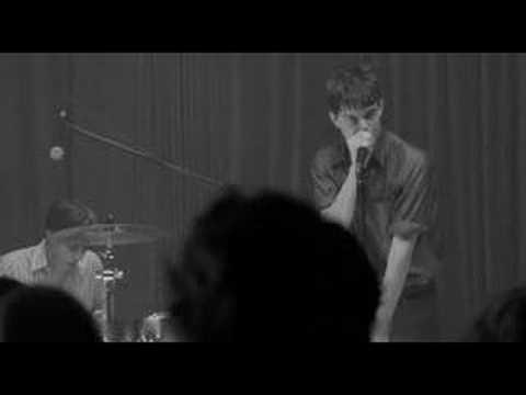 Joy Division: Control | DRINK