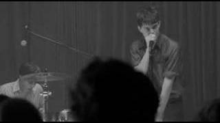 Joy Division - She's Lost Control (Performance From Control)