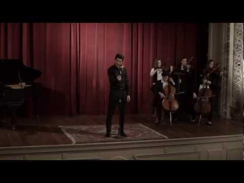 Thian - Me Perdí (Video Oficial)