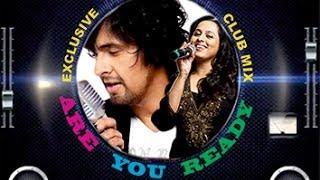 Matching Navra by Sonu Nigam & Vaishali Samant (Club Mix)