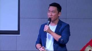 RaysonTan personal encounter with God