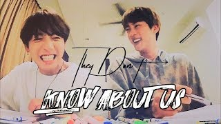 OPV-JINKOOK-They Don't Know About Us