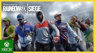 Rainbow Six Siege: Road to Six Invitational 2020 Trailer   Ubisoft [NA]
