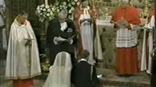 ROYAL WEDDING 1986 - Andrew & Sarah (5 of 9)