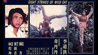 8 Ударов Дикой Кошки  (боевые искусства 1979 год)