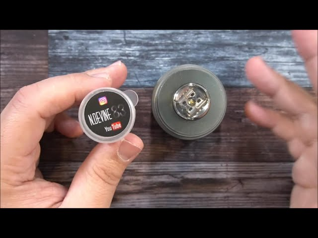 WoToFo ReCurve Dual 24mm RDA Presentation Video Designed By Mike Vapes!