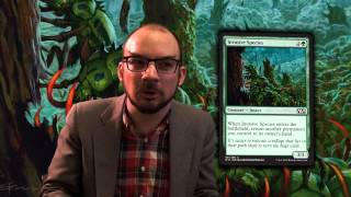Inside R&D Magic 2015: Green